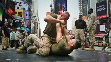 Learn Close Combat Training: Military Hand-To-Hand Combat