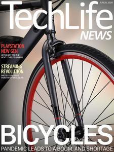 Techlife News - June 20, 2020