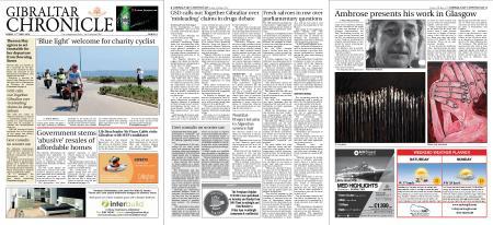 Gibraltar Chronicle – 17 May 2019