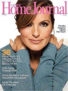 Ladies' Home Journal - April 2011