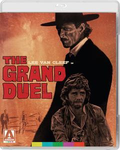 The Grand Duel (1972) Il grande duello [w/Commentary]