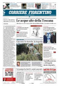 Corriere Fiorentino La Toscana – 14 novembre 2019