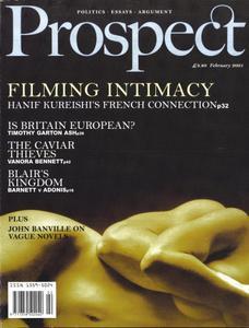 Prospect Magazine - February 2001