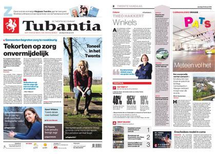 Tubantia - Enschede – 23 februari 2019