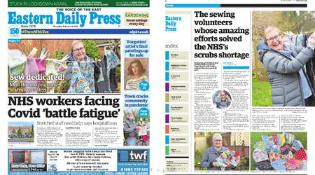 Eastern Daily Press – February 04, 2021