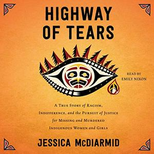 Highway of Tears [Audiobook]