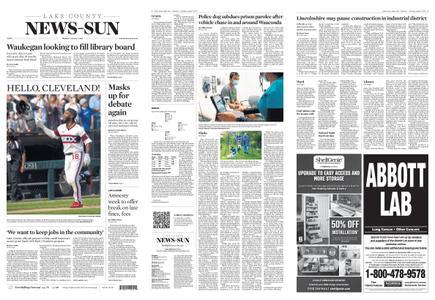 Lake County News-Sun – August 02, 2021