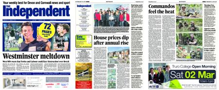 Sunday Independent Plymouth – February 24, 2019