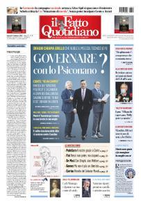 Il Fatto Quotidiano - 05 febbraio 2021
