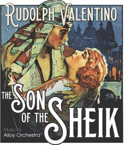 The Son of the Sheik (1926) + Extras