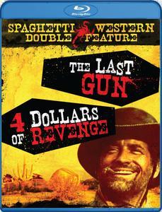 4 Dollars of Revenge (1966) Cuatro dólares de venganza