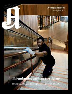 A-Magasinet – 11. august 2017