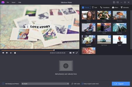 Apeaksoft Slideshow Maker 1.0.18 Multilingual