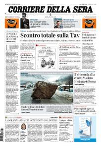 Corriere della Sera – 03 febbraio 2019
