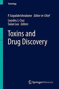 Toxins and Drug Discovery (Toxinology) [repost]