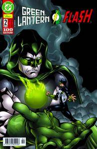 Green Lantern - Flash 02