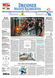 Dresdner Neueste Nachrichten - 24. Mai 2018