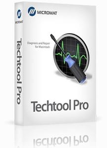 TechTool Pro 11.0.3 Build 5123 Multilingual macOS