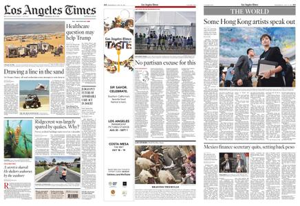 Los Angeles Times – July 10, 2019
