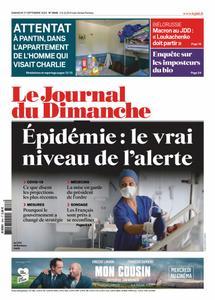 Le Journal du Dimanche - 27 septembre 2020