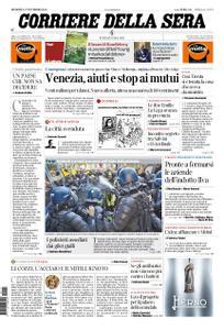 Corriere della Sera – 17 novembre 2019