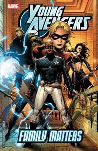 Young Avengers v02 - Family Matters (2007) (Digital) (F) (Kileko-Empire