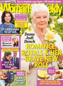Woman's Weekly New Zealand - October 18, 2021