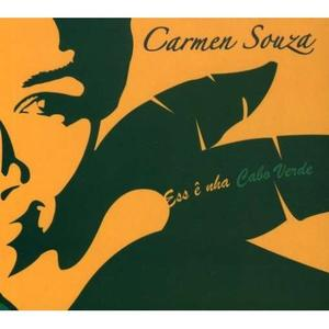 Carmen Souza - Ess e Nha Cabo Verde (2005)