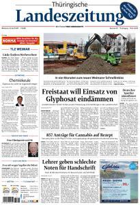 Thüringische Landeszeitung – 10. April 2019