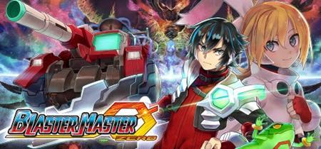 Blaster Master Zero (2019)