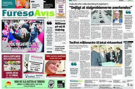Furesø Avis – 06. februar 2018