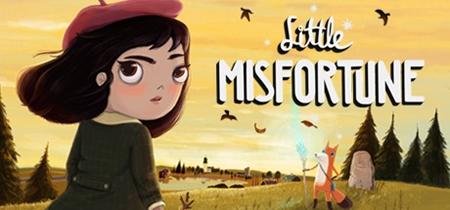 Little Misfortune (2019)