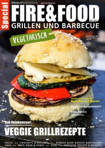 Fire & Food Grillen und Barbecuen – August 2019