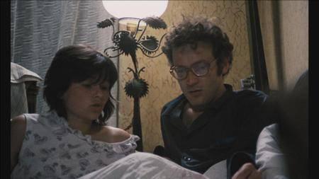 Martin Scorsese Presents: Masterpieces of Polish Cinema Volume 2. BR 2: Iluminacja / The Illumination (1973)
