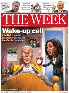 The Week USA - July 27, 2019