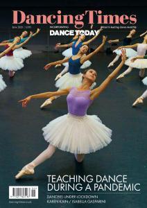 Dancing Times - June 2020
