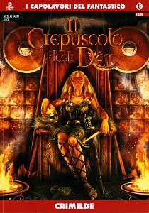 Il Crepuscolo Degli Dei - Volume 6 - Crimilde