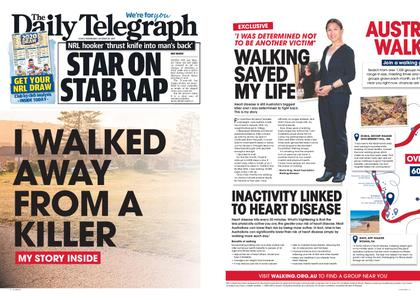 The Daily Telegraph (Sydney) – October 30, 2019