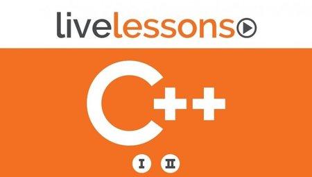 C++ Fundamentals Part I and II  (2015)