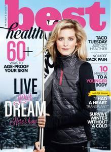 Best Health - January 01, 2016