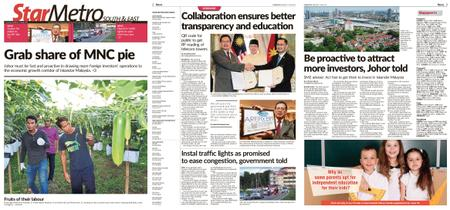 The Star Malaysia - Metro South & East – 17 June 2019