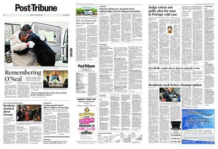 Post-Tribune – December 01, 2018