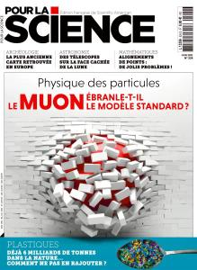 Pour la Science - Juin 2021
