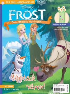 Frost – juni 2019