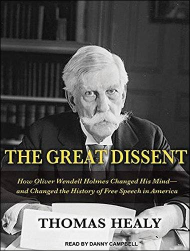 The Great Dissent  [Audiobook] {Repost}