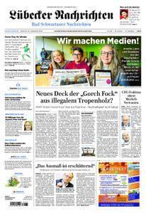 Lübecker Nachrichten Bad Schwartau - 26. September 2018