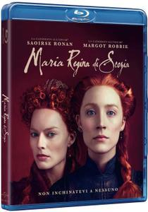 Maria Regina Di Scozia / Mary Queen of Scots (2018)