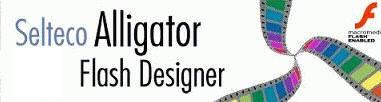 Selteco Alligator Flash Designer 7.0.7