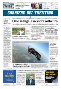 Corriere del Trentino – 30 luglio 2020