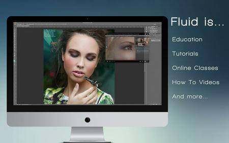 Fluid Browser 1.0.6 Mac OS X